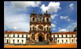 2006.05.07 ... Alcobaça Monastery ...