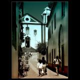 ... In Obidos - Portugal ...