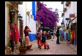 ...Obidos streets .... Portugal !!!