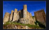 Obidos castle !!!!