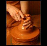 Creative hands ...