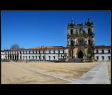 Alcobaça Monastery  - Portugal