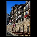 Porto corners ...