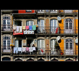 Porto architectures ...