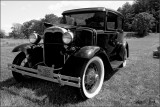 Another Model A