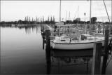 Fond Du Lac Marina