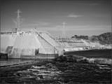 The Dam at Sauk City - Prairie Du Sac