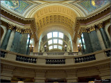 State Capitol of Wisconsin #3