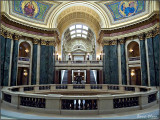 State Capitol of Wisconsin #7