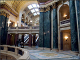 State Capitol of Wisconsin #9