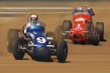 Mosley & Andretti 1970