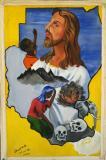Jesus by Daniel Ukoth 27th-02-04 Kakuma