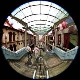 W I D E Chinatown