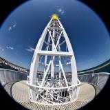 Lighthouse, Hillary's Marina