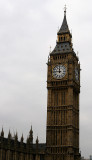 Clock Tower, Palace of Westminster