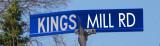 Kingsmill Road