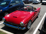 Sunbeam Tiger V8
