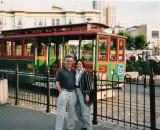San Francisco -- about 1989