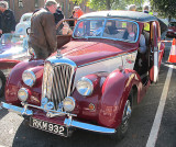 Riley 1.5 litre