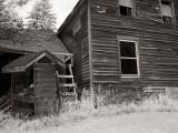 Skeeter's House