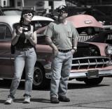 Car Show Discussion