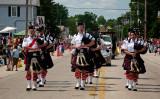 Small Town USA Parade