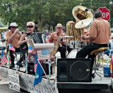 Rolling Polka Band