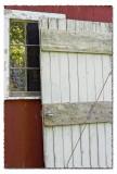Old Mill Door