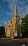Kansas Gothic