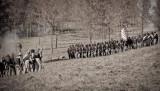 Civil War Battle Re-Enactment 2010