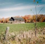 Northwoods Barn