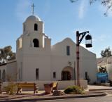 Old Adobe Mission Church