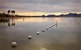 Lake Havasu morning