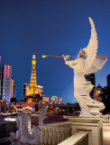 Angel on the Strip