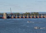Locks on the Mississippi