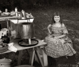 Little meat pie maker