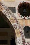 Detail, Al Azem palace