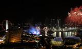 Happy birthday, Singapore II