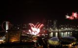 Happy birthday Singapore III