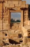 Window to Palmyra