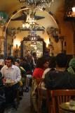 Al Fishawi's Cafe