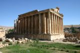 Temple of Bacchus