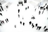Macro People at the British Museum
