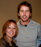 ME AND MIKE MODANO