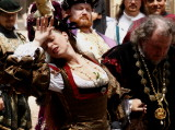 ARE YOU GOING TO SCARBOROUGH FAIRE