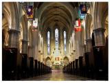 Cathédrale Américaine de Paris