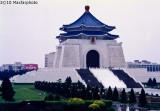 Taipei - CKS Memorial