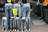Disembodied Jeans Family