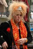 Queen of Queen's Day