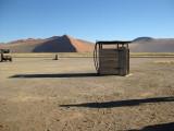 Mum Goes To Namibia